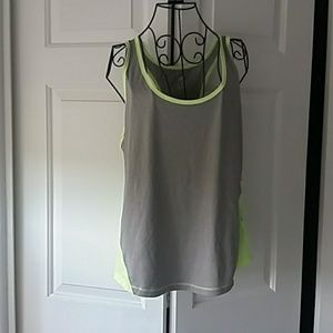 Old Navy Tops - OLD NAVY Racerback Workout Tank